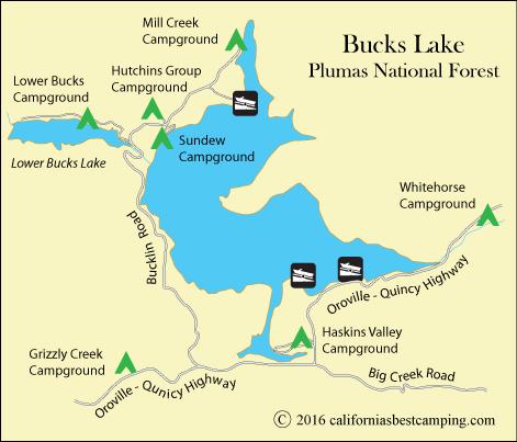 Image result for bucks lake plumas