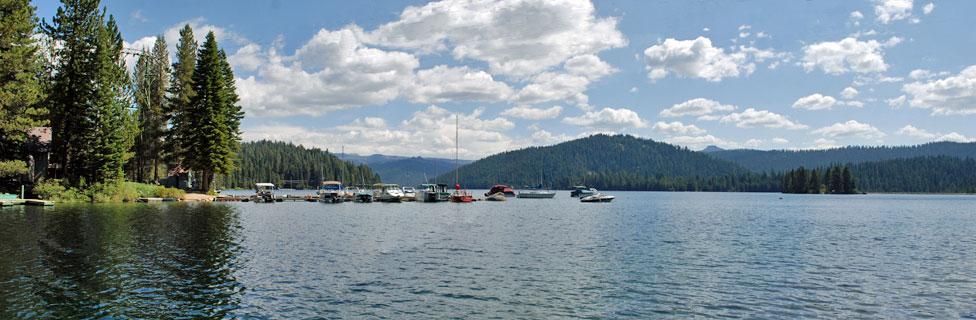 Rancheria Campground Huntington Lake
